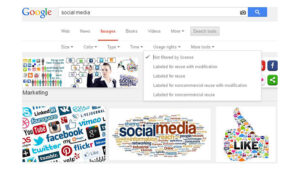 Google Image Search Enables Users to Find Images