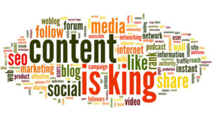 Tips to Improve Content Writing for SEO