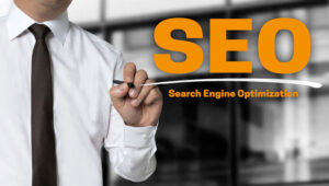 Search Engine Optimization can help build your